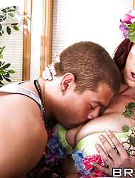 Tiffany Mynx Pictures alongside Fucking Mother Nature alongside the Ass