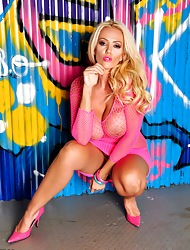 Lucy Zara Bohemian Double Pictures